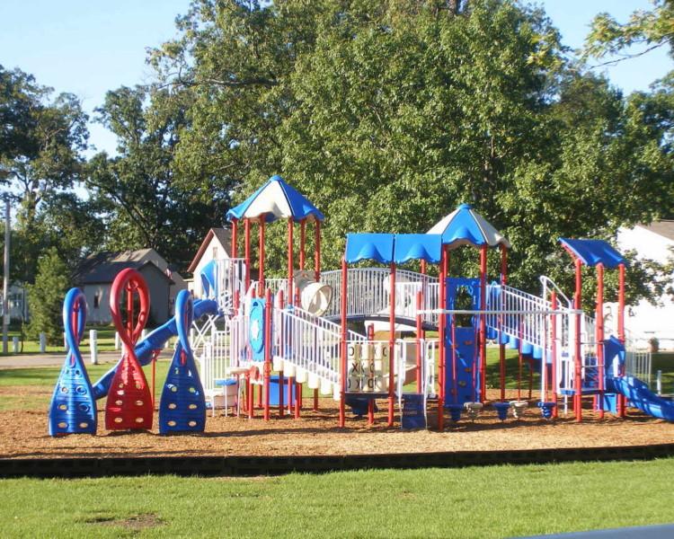dooley park